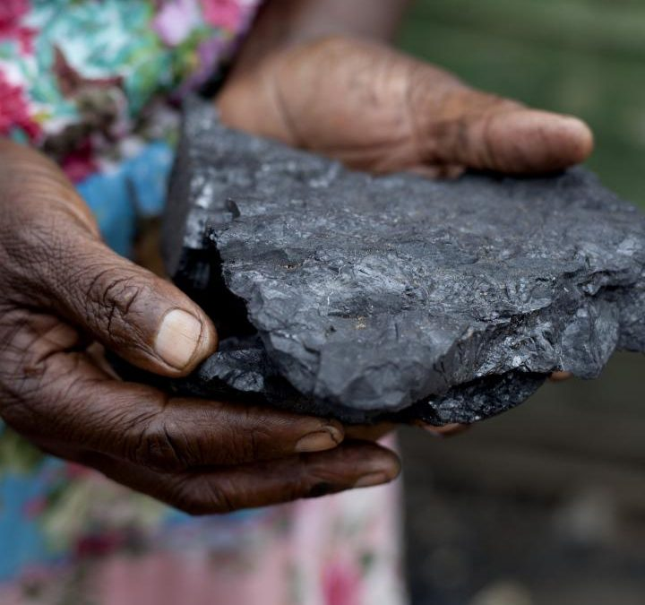Living Next to the Mine: Women's struggles in mining affected communities