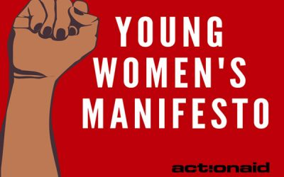 The Exploitation of young womxn in the world of work must stop
